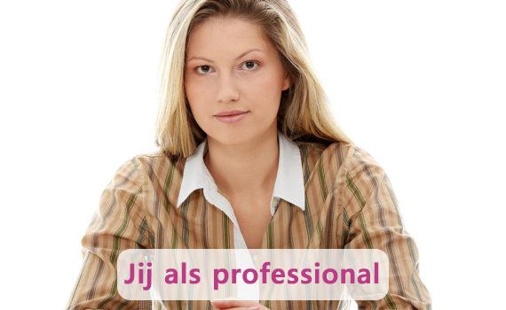 jij als professional